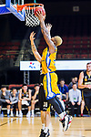 Seoul Samsung Thunders vs Shandong Xiwang during The Asia League's 'The Terrific 12' at Studio City Event Center on 19 September 2018, in Macau, Macau. Photo by Chung Yan Man / Power Sport Images for Asia League