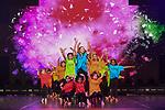 """TV Mannheim Waldhof e.V. bei der Turn Gala """"Celebration"""" in der SAP Arena Mannheim.<br /> <br /> Foto © Ruffler *** Foto ist honorarpflichtig! *** Auf Anfrage in hoeherer Qualitaet/Aufloesung. Belegexemplar erbeten. Veroeffentlichung ausschliesslich fuer journalistisch-publizistische Zwecke. For editorial use only."""