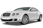 Bentley Continental GT Speed Coupe 2012