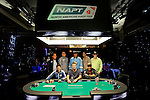 NAPT Season 1: Mohegan Sun Main Event