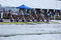 THE TEMPLE CHALLENGE CUP<br /> University of London 'A' (123)<br /> Princeton University, USA (110)<br /> <br /> Henley Royal Regatta 2018 - Thursday<br /> <br /> To purchase this photo, or to see pricing information for Prints and Downloads, click the blue 'Add to Cart' button at the top-right of the page.
