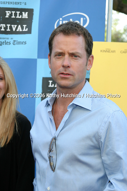 "Greg Kinnear .""Little Miss Sunshine"" Premiere.Wadsworth Theater.Westwood, CA.July 2, 2006.©2006 Kathy Hutchins / Hutchins Photo...."
