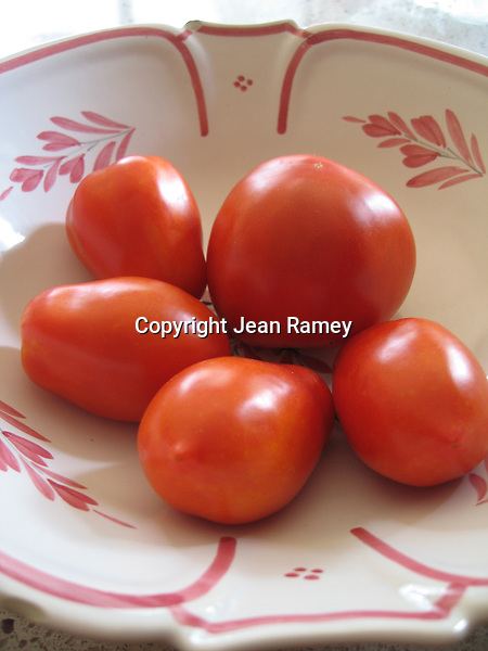 Roma Tomatoes