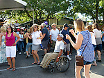 2015 Los Altos Arts & Wine Festival