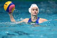 Elisa Queirolo of Italy <br /> Firenze 19-11-2019 Piscina Nannini <br /> water polo Women's World League <br /> Italy ITA - Nederland NED <br /> Photo Andrea Staccioli/Deepbluemedia/Insidefoto