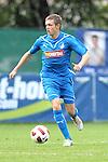 Leogang &Ouml;sterreich 28.07.2010, 1.Fu&szlig;ball Bundesliga Testspiel, TSG 1899 Hoffenheim - Antalyaspor, Hoffenheims Marco Sch&auml;fer<br /> <br /> Foto &copy; Rhein-Neckar-Picture *** Foto ist honorarpflichtig! *** Auf Anfrage in h&ouml;herer Qualit&auml;t/Aufl&ouml;sung. Belegexemplar erbeten. Ver&ouml;ffentlichung ausschliesslich f&uuml;r journalistisch-publizistische Zwecke.