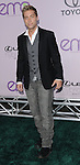 Lance Bass arriving at the 18th Annual Environmental Media Awards, held at The Ebell Theatre Los Angeles, Ca. November 13, 2008. Fitzroy Barrett