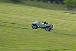 Land Rover: Series 1