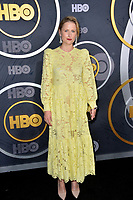LOS ANGELES, USA. September 23, 2019: Mamie Gummer at the HBO post-Emmy Party at the Pacific Design Centre.<br /> Picture: Paul Smith/Featureflash