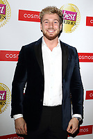 The Best Heroes Awards 2019 at The Bloomsbury Hotel, London on October 15th 2019<br /> <br /> Photo by Keith Mayhew