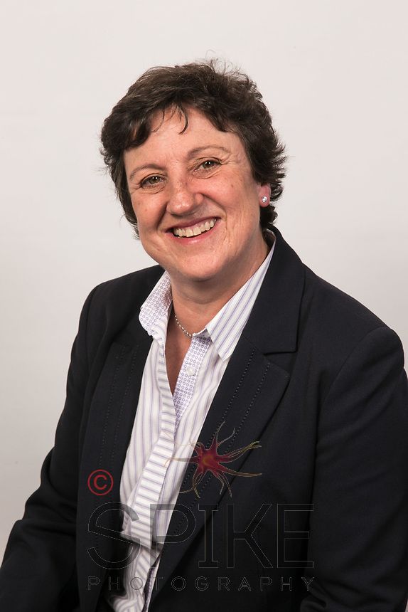 Nancy Kennewell of Nottinghamshire Law Society