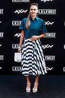 MADRID, SPAIN-June 10: Jessica Alba and Gabrielle Union attend the  'L.A.'s Finest' AXN TV Series photocall at the Villamagna Hotel in Madrid, Spain on the 10th of May of 2019. June10, 2019. ***NO SPAIN***<br /> CAP/MPI/RJO<br /> ©RJO/MPI/Capital Pictures