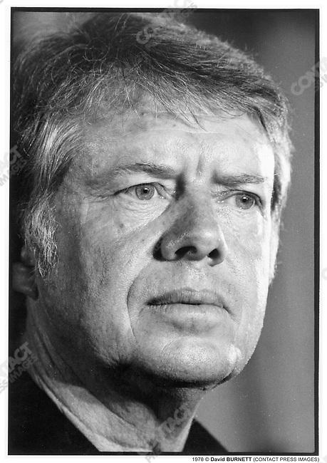 Jimmy Carter, 1978