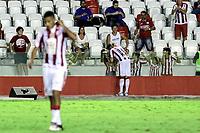 Recife, PE,23/03/19 - NÁUTICO-ALTOS/PI - Partida válida pela 7° rodada da Copa do Nordeste nos Aflitos neste sábado(23). (Rafael Vieira/Codigo19).