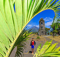 Philippines-Luzon-Bicol-Legaspi-Mayon. 3-5 star 2014