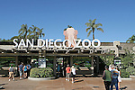 IMAGES OF SAN DIEGO, CALIFORNIA, USA, SAN DIEGO ZOO