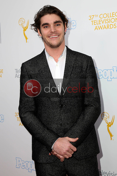 RJ Mitte<br /> at the 37th College Television Awards, Skirball Cultural Center, Los Angeles, CA 05-25-16<br /> David Edwards/Dailyceleb.com 818-249-4998