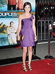 Jonna Walsh at The Universal Pictures Premiere of Couples Retreat held at The Village Theatre in Westwood, California on October 05,2009                                                                   Copyright 2009 DVS / RockinExposures
