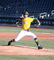 Johnny Rice - 2020 Central Arizona College Vaqueros (Bill Mitchell)