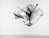 Dancer: Aileen E Braun (Roehl)