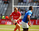 Harry Jones, Day 1 at Cape Town Stadium duirng the HSBC World Rugby Sevens Series 2017/2018, Cape Town 7s 2017- Photo Martin Seras Lima