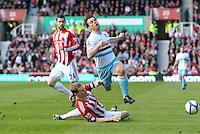 110313 Stoke City v West Ham Utd