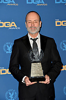 LOS ANGELES, CA. February 02, 2019: John Landgraf at the 71st Annual Directors Guild of America Awards at the Ray Dolby Ballroom.<br /> Picture: Paul Smith/Featureflash