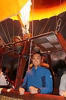 20190116 16 January Hot Air Balloon Cairns