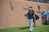 Martin Kaymer (GER) makes his way down 16 during day 2 of the Valero Texas Open, at the TPC San Antonio Oaks Course, San Antonio, Texas, USA. 4/5/2019.<br /> Picture: Golffile | Ken Murray<br /> <br /> <br /> All photo usage must carry mandatory copyright credit (© Golffile | Ken Murray)