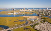 Atlantic City Expressway, Atlantic City, New Jersey