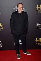 BEVERLY HILLS, CA - NOVEMBER 04: Hans Zimmer arrives at the 22nd Annual Hollywood Film Awards at the Beverly Hilton Hotel on November 4, 2018 in Beverly Hills, California.<br /> CAP/ROT/TM<br /> &copy;TM/ROT/Capital Pictures