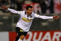 Sudamericana 2013 Colo Colo vs Tanque Sisley