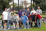 SeaCliff Men's Annual Xmas Football 2012