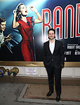 Santino Fontana attends the Broadway Opening Night performance of 'Bandstand' at the Bernard B. Jacobs Theatre on 4/26/2017 in New York City.