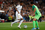 Real Madrid CF's Rodrygo Goes during La Liga match. Oct 30, 2019. (ALTERPHOTOS/Manu R.B.)