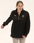 Katie Crowley (BC - Head Coach) - The number one seeded Boston College Eagles defeated the eight seeded Merrimack College Warriors 1-0 to sweep their Hockey East quarterfinal series on Friday, February 24, 2017, at Kelley Rink in Conte Forum in Chestnut Hill, Massachusetts.The number one seeded Boston College Eagles defeated the eight seeded Merrimack College Warriors 1-0 to sweep their Hockey East quarterfinal series on Friday, February 24, 2017, at Kelley Rink in Conte Forum in Chestnut Hill, Massachusetts.