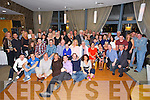 Surprise 50th Birthday party for Kathleen Wrenn, Manor Tralee, celebrating with family and friends at Ballyroe Hotel on Friday