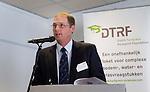 ZANDVOORT - GOLF -Richard Heath (EGA) . DTRF (Dutch Turfgrass Research Foundation)  congres. COPYRIGHT KOEN SUYK
