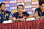 Press Conference of AFC U-16 Championship India 2016 Group B on 14 September 2016, in Goa, India. Photo by Stringer / Lagardere Sports