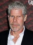 "LOS ANGELES, CA. - October 18: Actor Ron Perlman arrives at the Spike TV's ""Scream 2008"" Awards at The Greek Theater on October 18, 2008 in Los Angeles, California."