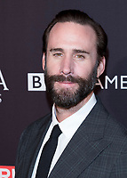 Joseph Fiennes attends the BAFTA Los Angeles Awards Season Tea Party at Hotel Four Seasons in Beverly Hills, California, USA, on 06 January 2018. Photo: Hubert Boesl - NO WIRE SERVICE - Photo: Hubert Boesl/dpa /MediaPunch ***FOR USA ONLY***