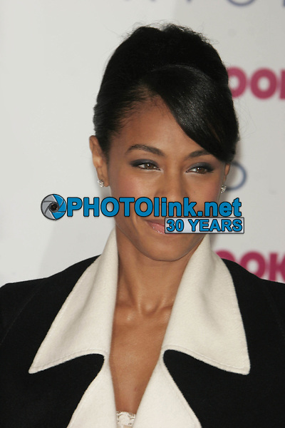 Jada Pinkett-Smith 2006<br /> Photo By John Barrett-PHOTOlink.net