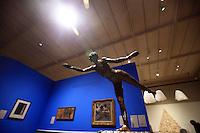 10/15/15 Degas & the Dance