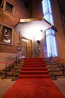 21 Nov 2005, Montreal (Qc) Canada<br /> <br /> lancement du 2ieme CD de Corneille ; Les marchands de reves<br /> Launch of Corneille's second CD ; Les marchands de reves<br /> Salle Del Arte, Montreal<br /> <br /> Photo : (c) 2005 Pierre Roussel