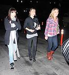 www.AbilityFilms.com.805-427-3519.AbilityFilms@yahoo.com..2-7-09.Taryn Manning leaving club Bardot in Hollywood ca