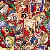 Marcello, GIFT WRAPS, GESCHENKPAPIER, PAPEL DE REGALO, Christmas Santa, Snowman, Weihnachtsmänner, Schneemänner, Papá Noel, muñecos de nieve, paintings+++++,ITMCGPXM1003A,#GP#,#X#,collage