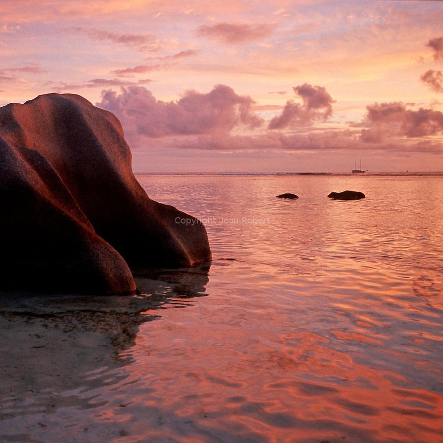 Seychelles Islands. 2005.Seychelles. 2005
