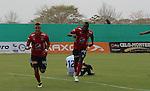 Jaguares y Medellín igualaron 2-2 en Montería. Fecha 13 de la Liga Águila I-2016