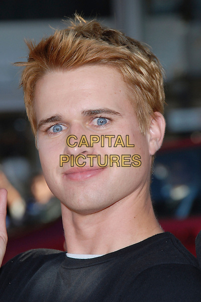 "RANDY WAYNE.attends The Warner Brother Pictures' World Premiere of ""Beerfest"" held at The Grauman's Chinese Theatre in Hollywood, California, USA, August 21st 2006..portrait headshot funny.Ref: DVS.www.capitalpictures.com.sales@capitalpictures.com.©Debbie VanStory/Capital Pictures"