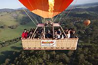 07 November 2017 - Hot Air Balloon Gold Coast and Brisbane